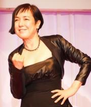 【エンタがビタミン♪】桃井かおり、BABYMETALとの3ショット公開 「あのForumを一杯にしてました!」