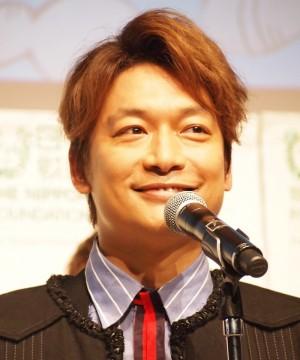 【エンタがビタミン♪】香取慎吾の新曲『10%』消費税アップのタイミングで配信した意味「ちょっと元気でた」の声も