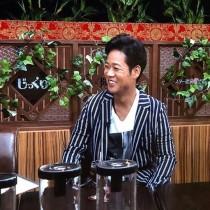 【エンタがビタミン♪】名倉潤、仕事復帰に「奥さんありがとう」 ファンから「無理しないで」と気遣う声