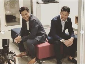 【エンタがビタミン♪】大西将太郎&廣瀬俊朗『ラグビーW杯』台風による中止試合に提案 「ボールボーイ達を後の試合にまわせないものか…」