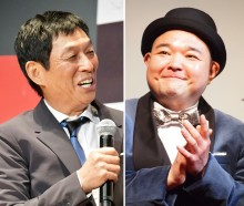【エンタがビタミン♪】内山信二、師匠・明石家さんまに婚約報告も「祝儀は入籍後」と言われる