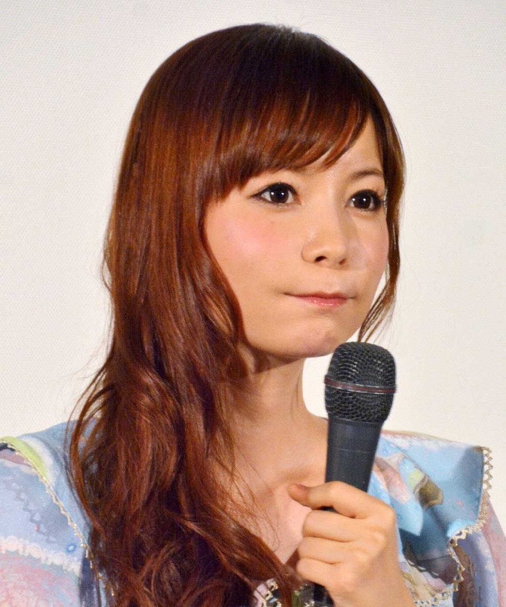 「大人に対して使う言葉としていじめっていうワードは軽い」と中川翔子