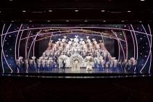 「相棒」や「逆転裁判」も 「ベルばら」だけじゃない宝塚歌劇 WEBコンテンツ『おすすめ舞台診断』公開
