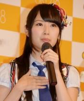 【エンタがビタミン♪】SKE48高柳明音の卒業発表に、振付師・牧野アンナやTBS竹中Pが「寂しい…」