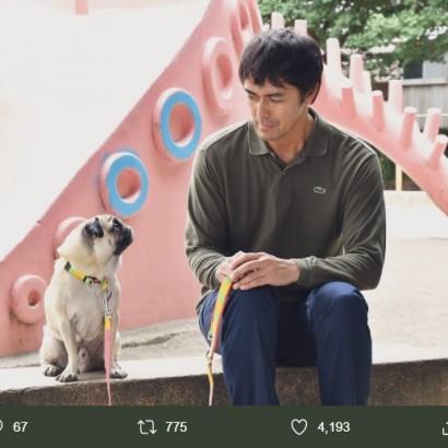 【エンタがビタミン♪】『まだ結婚できない男』「ケン!」は阿部寛の案だった 犬用セリフも「彼も登場人物の一人です」