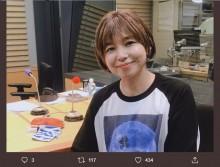 【エンタがビタミン♪】山口智子、ラジオ初挑戦「自分は無口」「だからべらべらしゃべる夫を選びました」