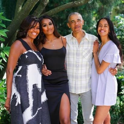 【イタすぎるセレブ達】オバマ元大統領夫妻、マサチューセッツ州の高級リゾート地に12億円超の豪邸購入