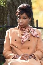 【イタすぎるセレブ達】ジェニファー・ハドソンがアレサ・フランクリンになりきる 伝記映画がNYで撮影開始