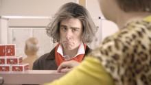 ベートーヴェンが第九『歓喜の歌』をひらめいたのは銭湯だった!? お風呂ではインスピレーションが湧く説<動画あり>