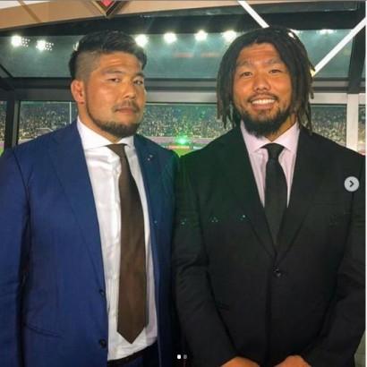 【エンタがビタミン♪】ラグビー元日本代表・畠山健介 『2020東京五輪』新国立競技場の収容人数に懸念「あとを考えなさすぎ」