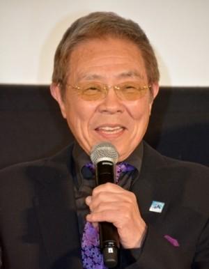 """【エンタがビタミン♪】北島三郎""""83歳""""ブレスで背筋がヒクヒク 目撃者・森口博子「魂の歌声は努力あってこそ」"""