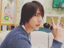 【エンタがビタミン♪】『G線上のあなたと私』の中川大志(21)週3でスナック通いを続けるワケ