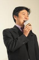 【エンタがビタミン♪】笠井信輔アナへ悪性リンパ腫に「負けないで!」エール続々 異変感じた視聴者も