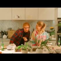 【イタすぎるセレブ達】エド・シーラン、結婚は今年1月だった 愛妻との共演MVで明らかに!
