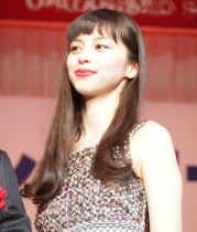 【エンタがビタミン♪】中条あやみ『KATE』イベントや『悪魔の手毬唄』で活躍 後輩モデル・嵐莉菜が「1番の憧れです」