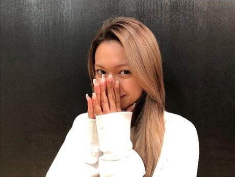 約1年前にも安室奈美恵さんに似ているという指摘が…(画像は『Fumi Nikaido 2018年12月19日付Instagram「久しぶりのスカルプ」』のスクリーンショット)