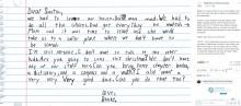 【海外発!Breaking News】家庭内暴力の避難施設に住む7歳児、サンタにお願いしたのは「最高に良いお父さん」(米)