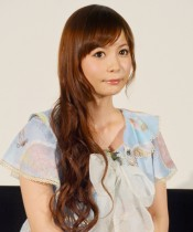 【エンタがビタミン♪】中川翔子、亡き父の言葉を歌った曲に「愛の熱量やばい」