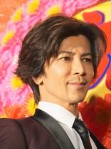 【エンタがビタミン♪】サンド富澤、グアムで「新婚の武田真治さんに遭遇!」 ファンからは「結婚はいつですか?」