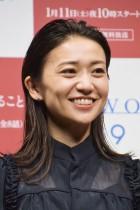 【エンタがビタミン♪】大島優子、初共演V6長野博と新婚夫婦に 「プライベートの質問した」