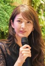 【エンタがビタミン♪】田中道子、二科展入賞の油絵は「浴室で描いた」 夢の住まいは「熱海で温泉露天風呂付き」