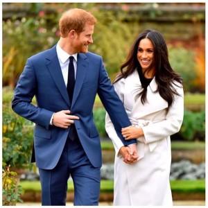 【イタすぎるセレブ達・番外編】ヘンリー王子&メーガン妃「高位王族から引退」を表明 今後は英国と北米を行き来