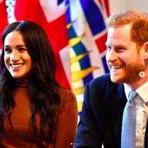 【イタすぎるセレブ達】エリザベス女王、ヘンリー王子・メーガン妃夫妻の今後について声明発表