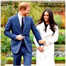 【イタすぎるセレブ達・番外編】ヘンリー王子夫妻、今後は称号名乗らず ウィンザー邸の改築費用返済も