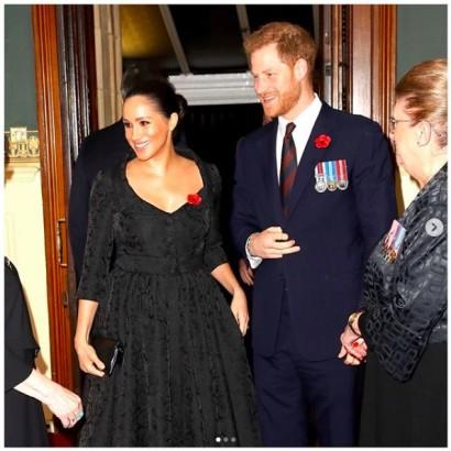 【イタすぎるセレブ達】ヘンリー王子夫妻、写真使用をめぐり英メディアに警告 訴訟も辞さない構え