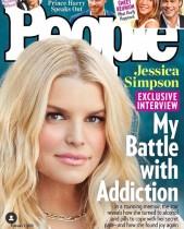 ジェシカ・シンプソンが離婚、性的虐待、依存症…壮絶な過去を告白