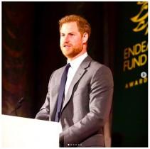 【イタすぎるセレブ達】ヘンリー王子、高位王族からの引退について初めて語る 「大変残念」とも