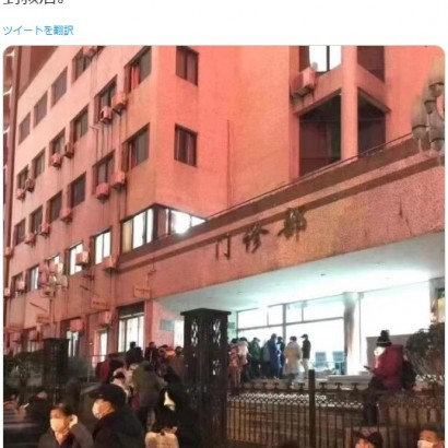 【海外発!Breaking News】武漢市民「診察さえしてもらえない」「病院は感染の温床」 医師は「すでに限界超え」