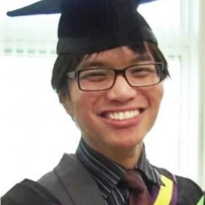 【海外発!Breaking News】イギリスで同性約200人に性的暴行、インドネシア人留学生(36)の素顔とは