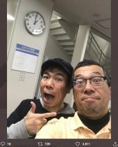 【エンタがビタミン♪】嵐&俳優マギー『山田太郎ものがたり』での意外な関係に本田翼も驚く