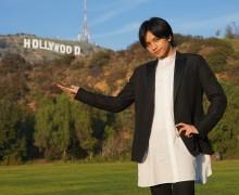 【エンタがビタミン♪】中島健人「今でも両親と映画に行く」「劇場で一日3本」プライベート語る