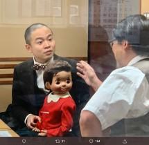 【エンタがビタミン♪】ゾフィー&ふくちゃん、ついに『有吉ジャポン』出演へ ふくちゃんはワイプで大活躍