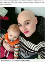 【海外発!Breaking News】乳がんの誤診により両乳房切除術を受けた女性「私の人生は全く違うものになってしまった」(英)