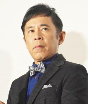 【エンタがビタミン♪】岡村隆史演じる菊丸の正体は? 『麒麟がくる』初回から登場で考察飛び交う