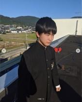 【エンタがビタミン♪】鈴木福「ボーボー」と叫んだ『ガキ使』オフショット披露 「めちゃくちゃ緊張しました」
