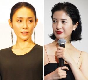 【エンタがビタミン♪】吉高由里子、山口紗弥加と松井玲奈の壮絶ビンタシーンに「あの音はしない」