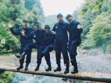 【エンタがビタミン♪】『教場』伊藤健太郎、上白石萌歌らがセリフなし ラストシーンに続編期待する声