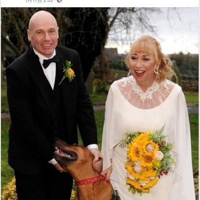 【海外発!Breaking News】「ダイヤモンド・プリンセス」号で新婚旅行中だった英夫妻、ウイルス陽性の夫を船内で待つ妻