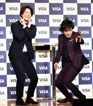 【エンタがビタミン♪】ぺこぱ、直近の給料は4万円 昨春結婚の松陰寺は「夫婦はそういうときに支え合う存在」と男前発言