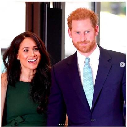 【イタすぎるセレブ達】ヘンリー王子夫妻、王室離脱に伴いカナダ政府による警備費負担が打ち切りへ
