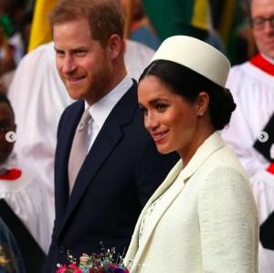 """【イタすぎるセレブ達】エリザベス女王、ヘンリー王子一家を英国に一時召集 最後の""""公務""""に出席か"""