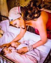 【イタすぎるセレブ達】ジェニファー・ロペスの双子が12歳に! タピオカとラーメンでお祝い