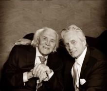 【イタすぎるセレブ達・番外編】伝説の俳優カーク・ダグラス、103歳の生涯に幕を閉じる