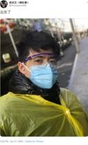 【海外発!Breaking News】武漢で連絡が途絶えた市民記者が伝えていたこと「感染は深刻」「生きている限り取材を続ける」