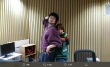 【エンタがビタミン♪】King Gnu井口理、aikoのためにシュークリームを手作り 感極まり涙し「可愛過ぎかよ」の声