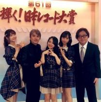 【エンタがビタミン♪】AKB48『サステナブル』「2ミリオン認定」に作曲家・井上ヨシマサ「AKBを見放さなかったみんなのお陰」